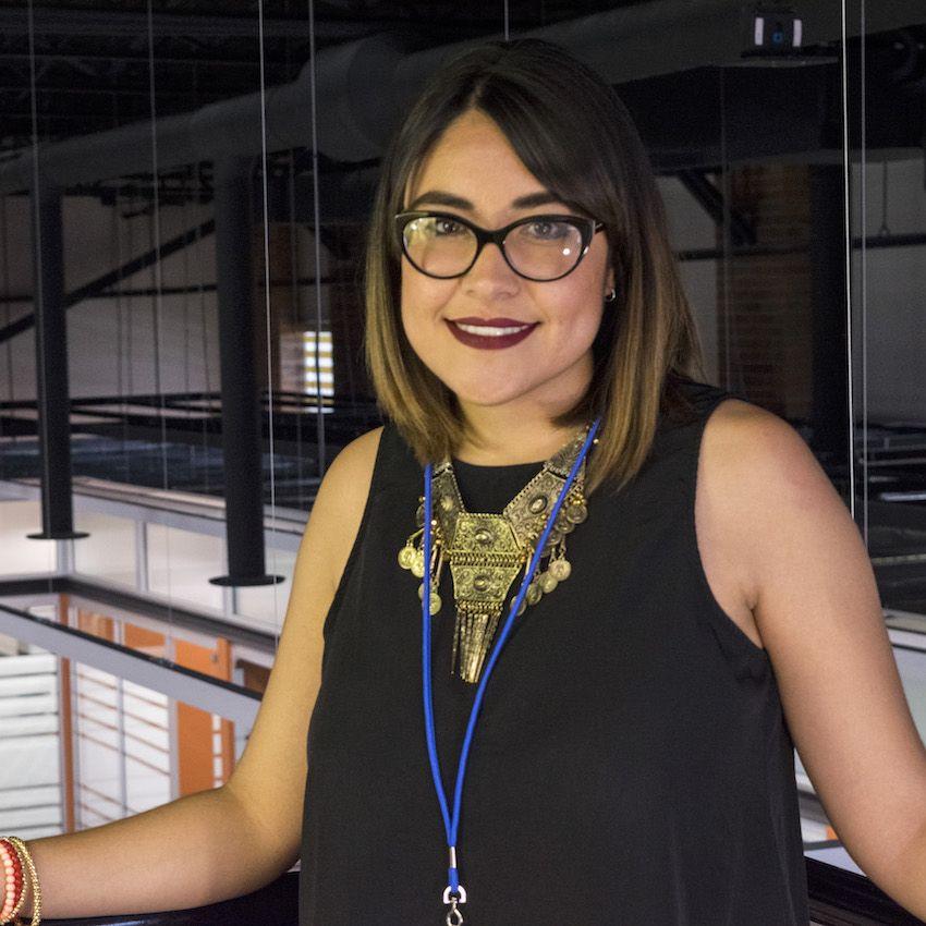Loretta Corcuera