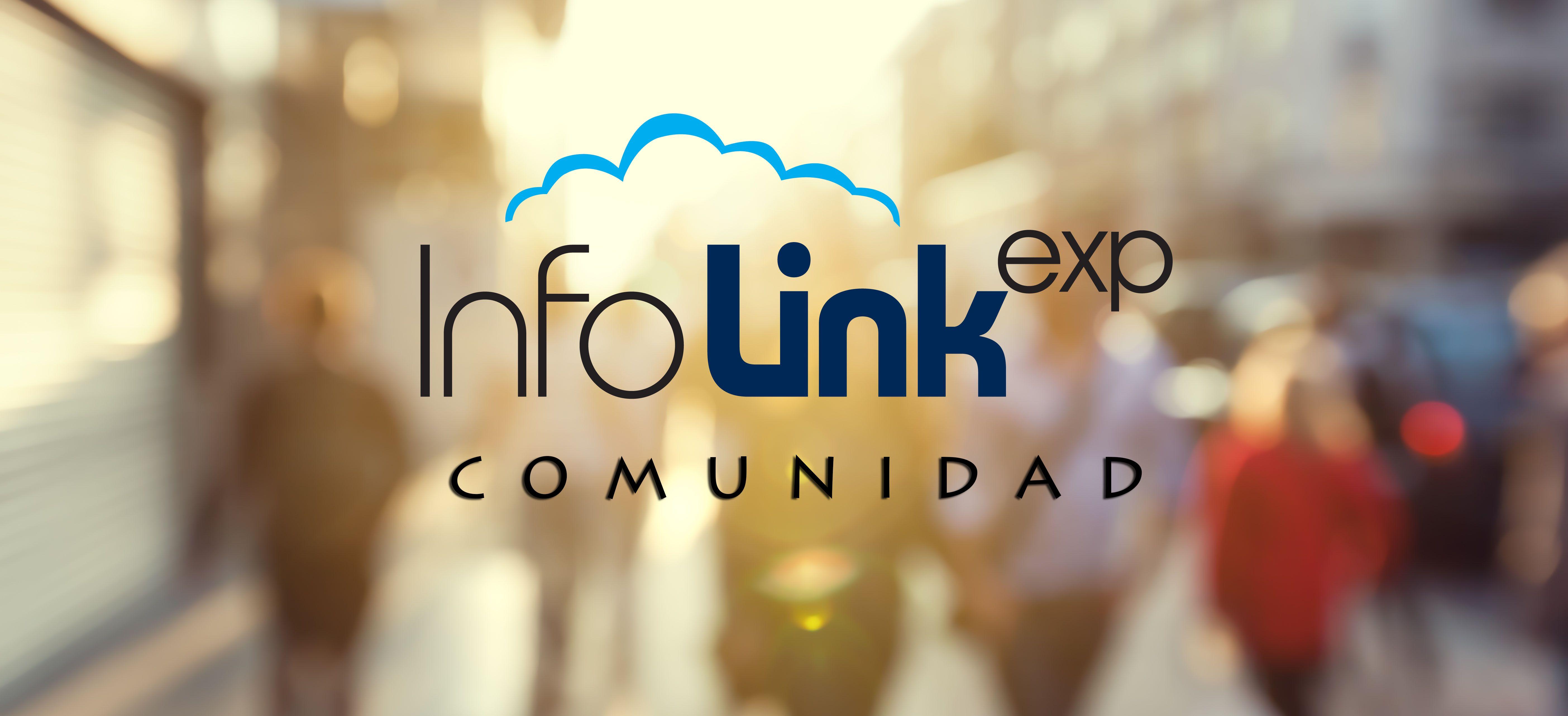 Infolink comunidad