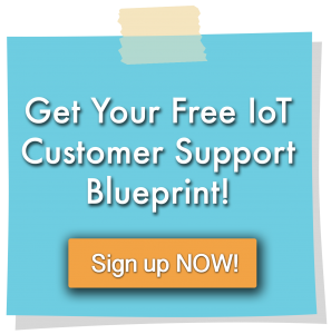 IoT blue print call