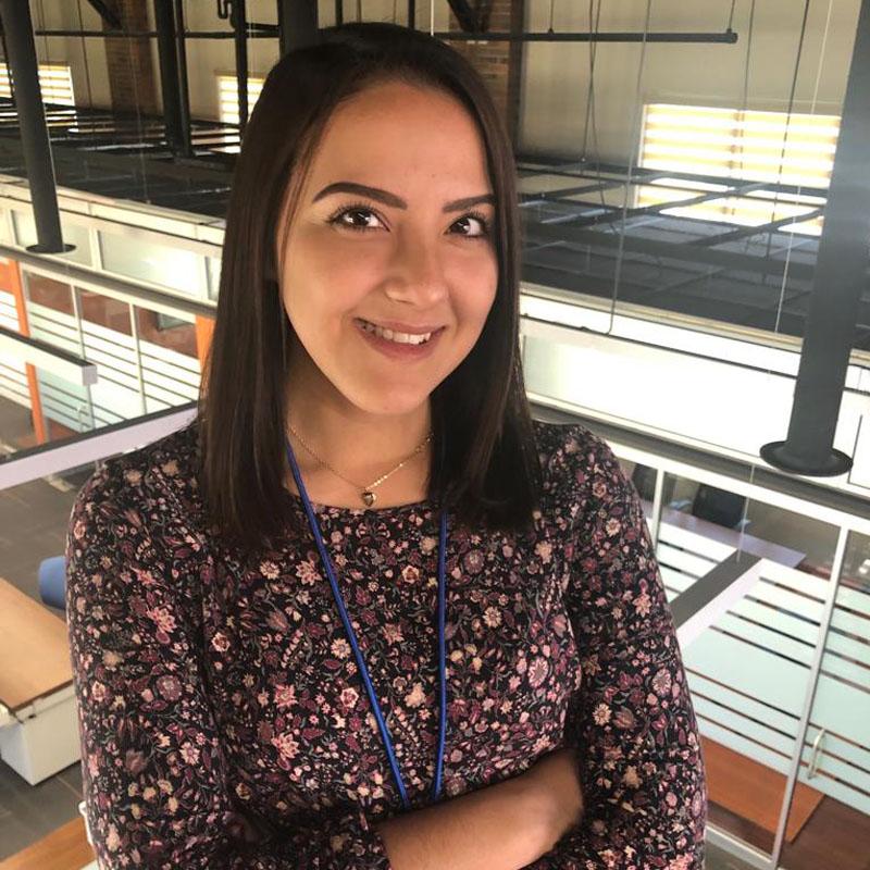 Arlette Saucedo