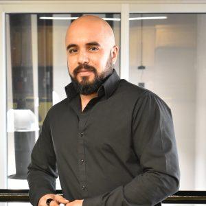 Hugo Benavides