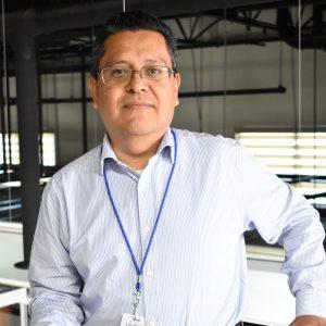Arturo Olvera