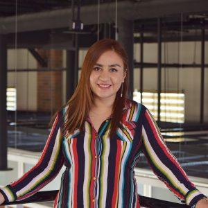 Laura Orrantia
