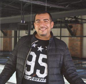 Sergio Chacon